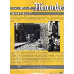 Oliver Twist (de David Lean) - DVD Zone 2