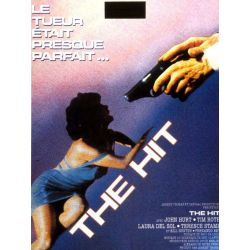 Affiche The Hit (de Stephen Frears)