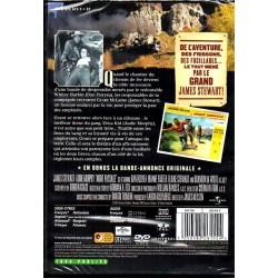 Le Survivant des Monts Lointains (James Stewart) - DVD Zone 2