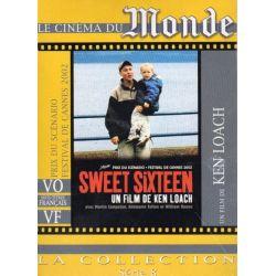 Sweet Sixteen (de Ken Loach) - DVD Zone 2