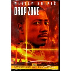 Drop Zone (de John Badham) - DVD Zone 2