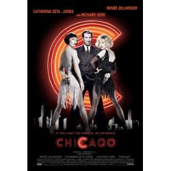 Chicago (Richard Gere) - DVD Zone 2