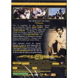 Le Clan des Siciliens (de Henri Verneuil) - DVD Zone 2