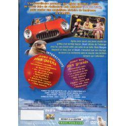 Stuart Little 2 - DVD Zone 2