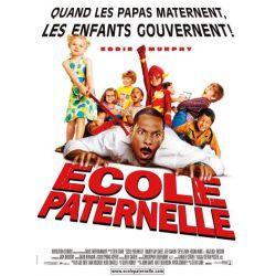 Affiche École Paternelle