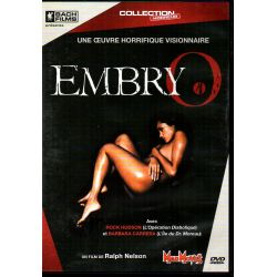 Embryo (de Ralph Nelson) - DVD Zone 2