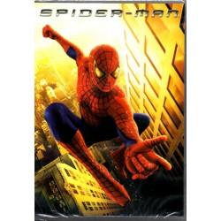 Spider-Man (Tobey Maguire) - DVD Zone 2