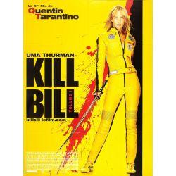 Affiche Kill Bill (Quentin Tarantino)