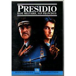 Presidio, Base Militaire, San Francisco (Sean Connery) - DVD Zone 2
