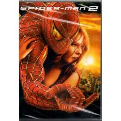 Spider-Man 2 (Tobey Maguire) - DVD Zone 2