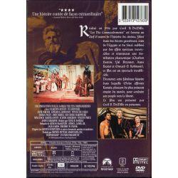 Les Dix Commandements (Cecil B. DeMille) - DVD Zone 2