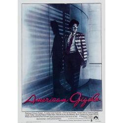 Affiche American Gigolo (Richard Gere)
