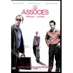 Les Associés - DVD Zone 2