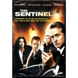 The Sentinel (Michael Douglas) - DVD Zone 2