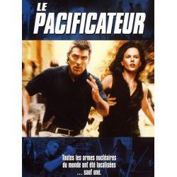 Affiche Le Pacificateur (George Clooney & Nicole Kidman)