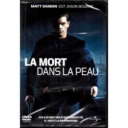La Mort dans la Peau (Matt Damon) - DVD Zone 2