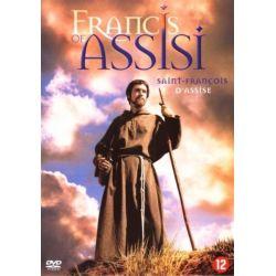 Affiche Saint François d'Assise (de Michael Curtiz)