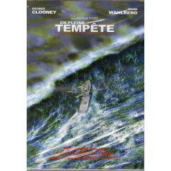 En Pleine Tempête (George Clooney) - DVD Zone 2