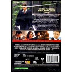 Public Enemies (de Michael Mann) - DVD Zone 2