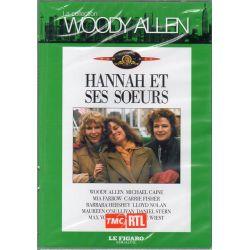 Hannah et ses Soeurs (Collection Woody Allen) - DVD Zone 2