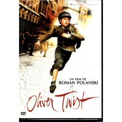 Oliver Twist - DVD Zone 2