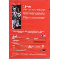 Celebrity (Collection Woody Allen) - DVD Zone 2