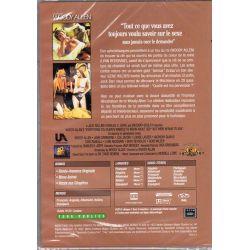 Tout ce que vous avez toujours voulu savoir sur le sexe (Collection Woody Allen) - DVD Zone 2