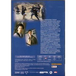 Zatoichi (de Takeshi Kitano) - DVD Zone 2