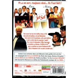 Jet Set (de Fabien Onteniente) - DVD Zone 2