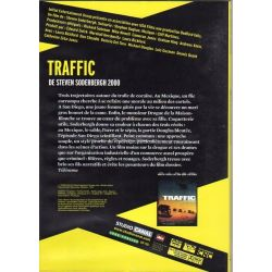Traffic (de Steven Soderbergh) - DVD Zone 2