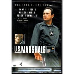 US MARSHALS (Tommy Lee Jones) - DVD Zone 2