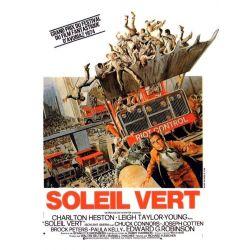 Soleil Vert (de Richard Fleischer) - DVD Zone 2