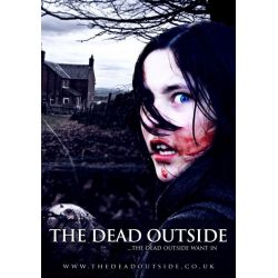 Affiche The Dead Outside (de Kerry Anne Mullaney)