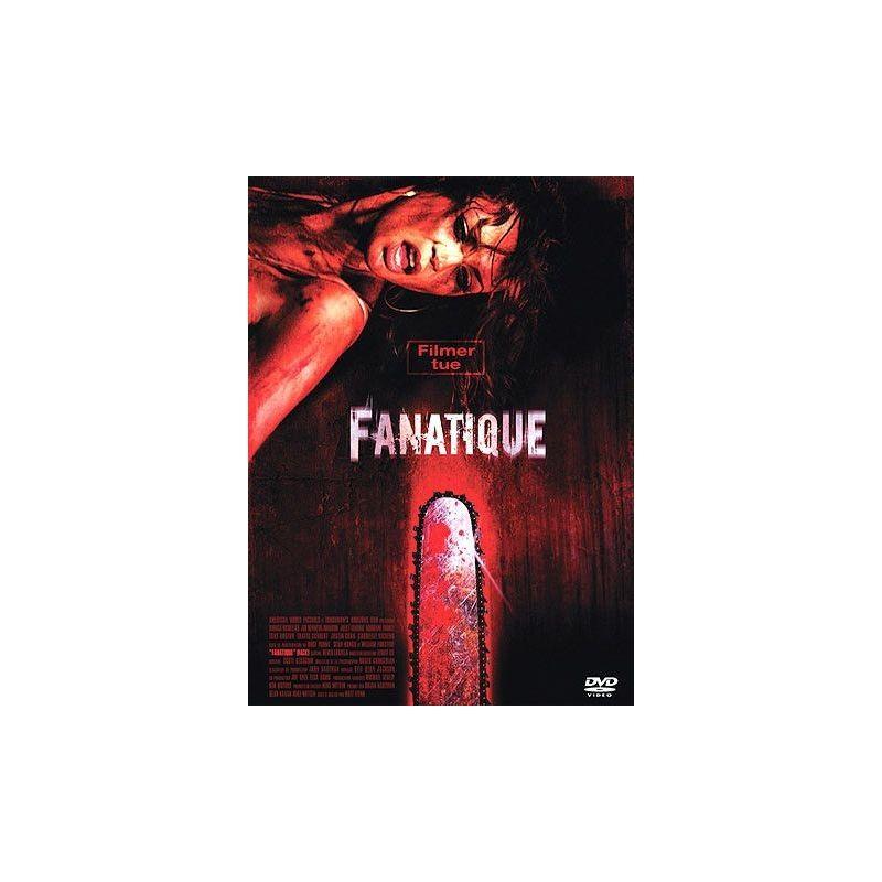 Fanatique (de Matt Flynn) - DVD Zone 2