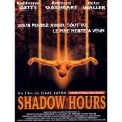 Affiche Shadow Hours (de Isaac H. Eaton)