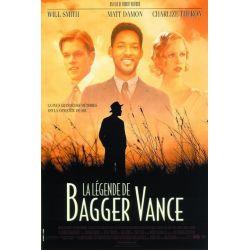 Affiche La Légende de Bagger Vance (de Robert Redford)