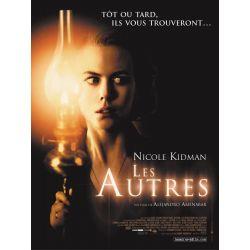 Affiche Les Autres (avec Nicole Kidman)