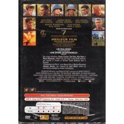 La Ligne Rouge (de Terrence Malick) - DVD Zone 2