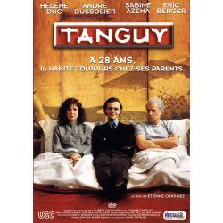 Affiche Tanguy (de Etienne Chatiliez) -