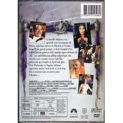 Les Valeurs de la Famille Addams (de Barry Sonnenfeld) - DVD Zone 2
