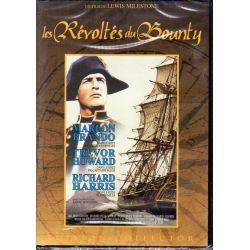 Les Révoltés du Bounty (de Lewis Milestone) - DVD Zone 2