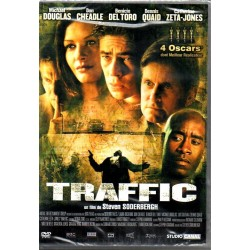Traffic (Michael Douglas) - DVD Zone 2