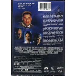 Le Déshonneur d'Elisabeth Campbell (John Travolta) - DVD Zone 2