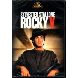 ROCKY V - DVD Zone 2