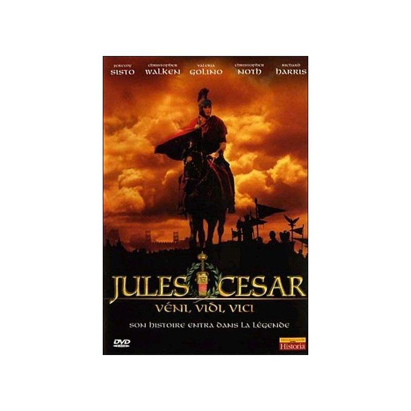 Affiche Jules César (de Uli Edel)