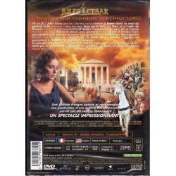 Jules César (de Uli Edel) - DVD Zone 2