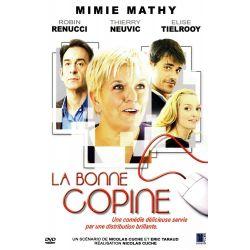 La Bonne Copine (de Nicolas Cuche avec Mimie Mathy)
