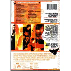 M:I-2 - Mission : Impossible 2 (de John Woo) - DVD Zone 2