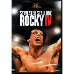 ROCKY IV - DVD Zone 2