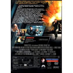 M:I-3 - Mission : Impossible 3 (de J.J. Abrams avec Tom Cruise) - Dvd Zone 2